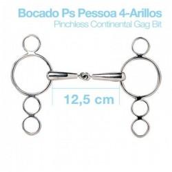 BOCADO PS PESSOA 4 ARILLOS PS212668