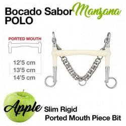 BOCADO SABOR MANZANA POLO HB-6000