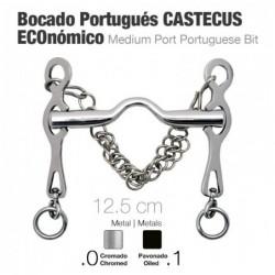 BOCADO PORTUGUÉS CASTECUS ECONÓMICO