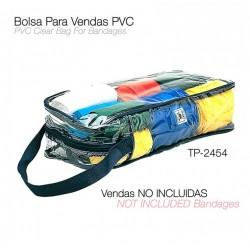 BOLSA PARA VENDAS PVC TP-2454