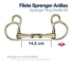 FILETE SPRENGER ANILLAS HS-40413