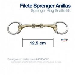 FILETE SPRENGER ANILLAS HS-40248