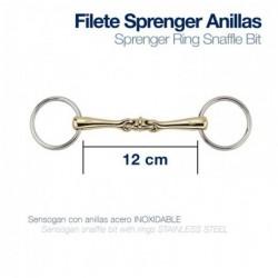 FILETE SPRENGER ANILLAS HS-40226