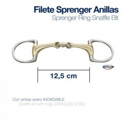 FILETE SPRENGER ANILLAS HS-40414