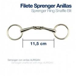 FILETE SPRENGER ANILLAS HS-40200