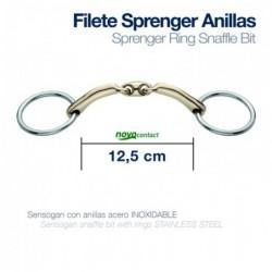 FILETE SPRENGER ANILLAS HS-40256