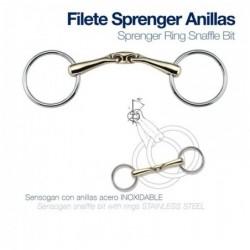 FILETE SPRENGER ANILLAS HS-40605