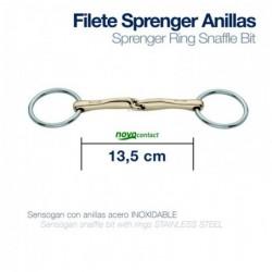 FILETE SPRENGER ANILLAS HS-40240