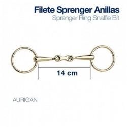 FILETE SPRENGER ANILLAS HS-40205