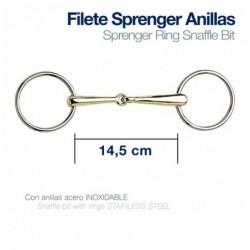 FILETE SPRENGER ANILLAS HS-40552