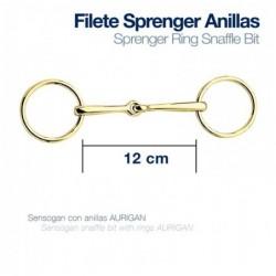 FILETE SPRENGER ANILLAS HS-40212