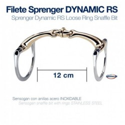 FILETE SPRENGER DYNAMIC HS-40428