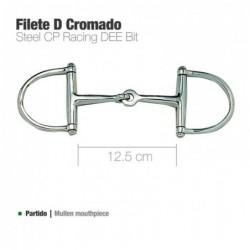 FILETE D CROMADO 25344MI 12.5cm