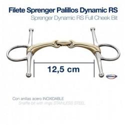 FILETE SPRENGER PALILLOSHS-41414
