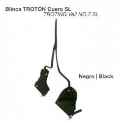 BLINCA TROTÓN CUERO Nº7 SI NEGRO