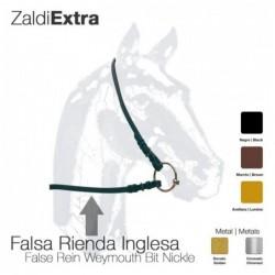 FALSARIENDA INGLESA ZALDI EXTRA