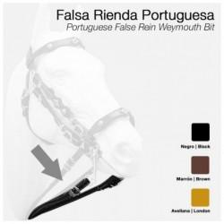 FALSARIENDA PORTUGUESA CASTECUS