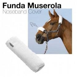 FUNDA ESKADRON MUSEROLA 30600 5603 CORTA BLANCO