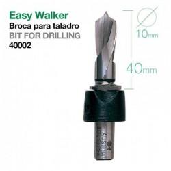EASY WALKER: BROCA PARA TALADRO 40002