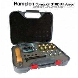 RAMPLÓN COLECCIÓN STUD KIT TH-9500A JUEGO