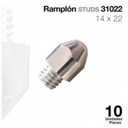RAMPLÓN 31022-13 10UDS
