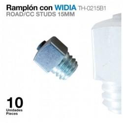 RAMPLÓN CON WIDIA TH-0215B15 10UDS