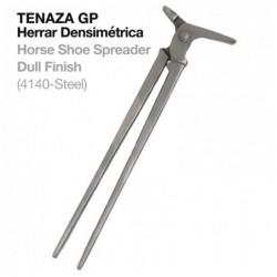 TENAZA GP HERRAR DESIMÉTRICA R38-34Z