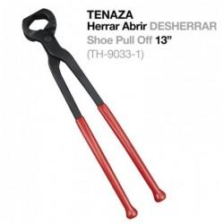 TENAZA HERRAR ABRIR DESHERRAR TH-9033-1 13