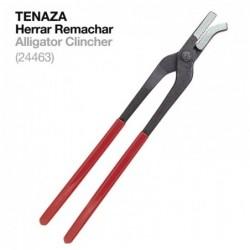 TENAZA HERRAR REMACHAR 24463