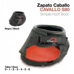 ZAPATO CABALLO CAVALLO S80 PAR
