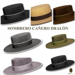 SOMBRERO CAÑERO DRALON