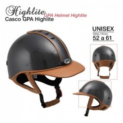 CASCO GPA HIGHLITE 2X TALLAS: 52 a 61
