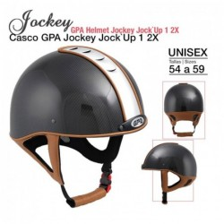 CASCO GPA JOCKEY JOCK.UP-1 2X