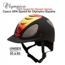 CASCO GPA SPEED AIR OLYMPICO ESPAÑA
