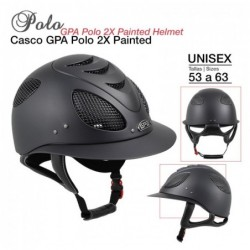 CASCO GPA POLO 2X PAINTED