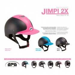 CASCO GPA KIDS JIMPI