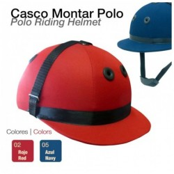 CASCO MONTAR POLO W37-00R