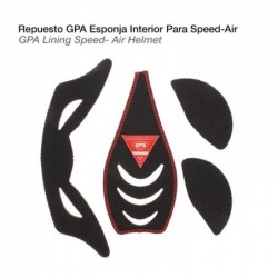 CASCO-REPUESTO GPA ESPONJA INTERIOR SPEED-AIR