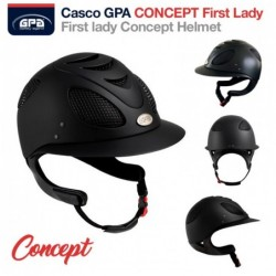 CASCO GPA CONCEPT FIRST LADY