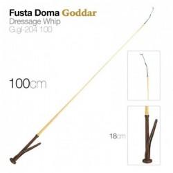 FUSTA DOMA GODDAR GL-204 100cm