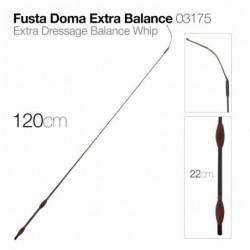 FUSTA DOMA EXTRA BALANCE 03175 120cm
