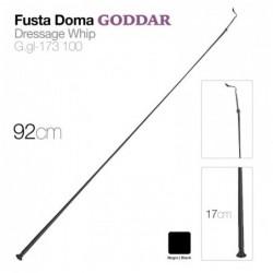 FUSTA DOMA GODDAR GL-173 NEGRO 100cm