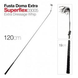FUSTA DOMA EXTRA SUPERFLEX 03005 120cm