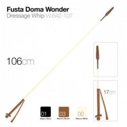FUSTA DOMA WONDER 642-107 110cm