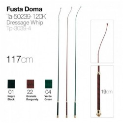 FUSTA DOMA TF TA-50239-120K 120cm