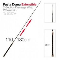 FUSTA DOMA EXTENSIBLE TA-50272M DE 100cm A 130cm