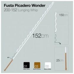 FUSTA PICADERO WONDER 200-152