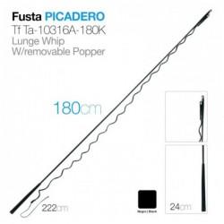 FUSTA PICADERO TF TA-10316A-180K 180cm