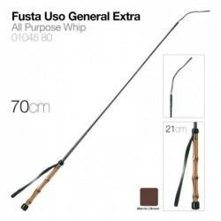 FUSTA USO GENERAL EXTRA 01045 80cm
