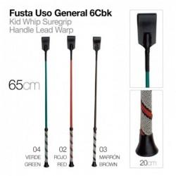 FUSTA USO GENERAL 6CBK 65cm
